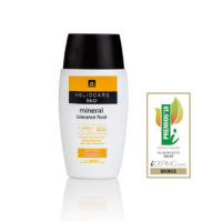 Heliocare 360 Mineral Tolerance Fluid 50+ 50ml